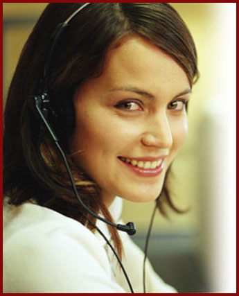 Sales Agent Representative | Inbound Call Handling Services in New Milford, CT